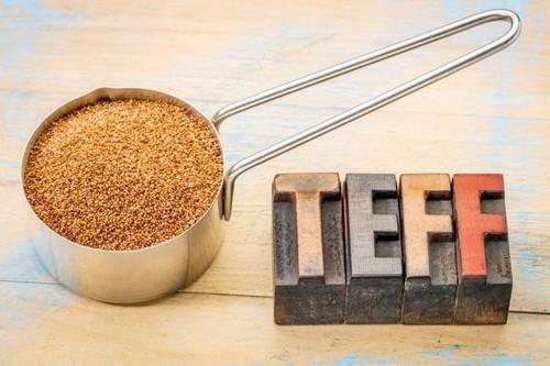 Todo sobre el teff: propiedades, beneficios y su uso en la cocina
