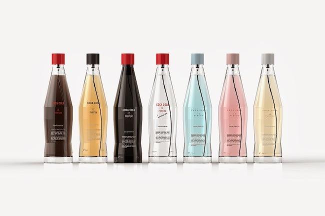 Coca-Cola Le Parfum