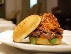 La hamburguesa más cara del mundo se puede comer en Madrid