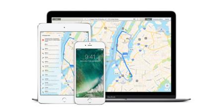 Apple confirma que usará drones para mejorar sus mapas en Estados Unidos