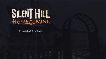 Vídeo preview de 'Silent Hill: Homecoming'
