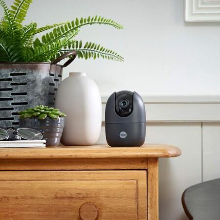 Hogar inteligente; la seguridad y el control de tu casa puede ser una realidad con la cámara de seguridad de Yale