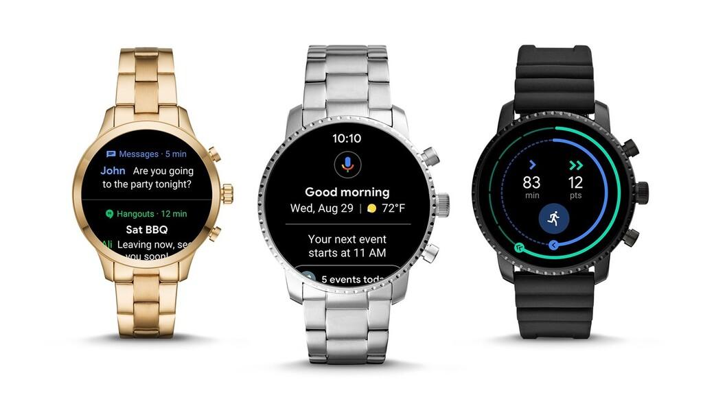 Cómo desinstalar apps en Wear OS desde el reloj para ahorrar espacio