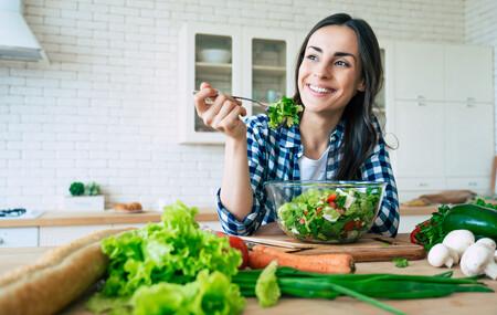 La alimentación de la mujer no solo influye en su fertilidad y desarrollo del embarazo, sino también en la salud del futuro bebé