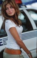 Una rubia ayuda a Ryan Gosling, a pensar en su relación con Eva Mendes