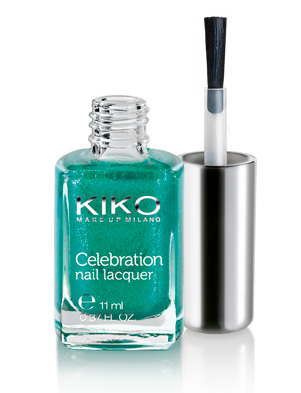 Celebration Nail Lacquer kiko