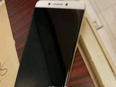 Aparecen primeras imágenes del LeEco Le 2S, el que sería el primer móvil con 8 GB de RAM