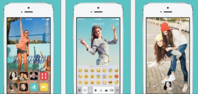 ShoutOut, una manera sencilla y divertida de compartir fotos con tus contactos