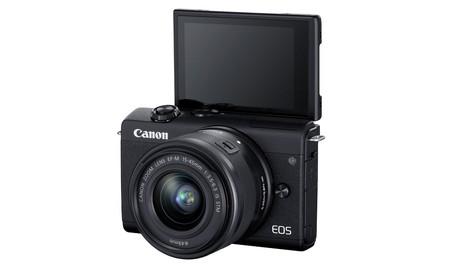 Canon Eos M200 07