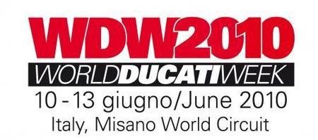 Ya hay fechas para el World Ducati Week 2010