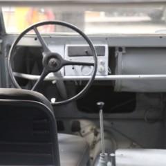 Foto 7 de 8 de la galería kubelwagen-porsche-type-82-3 en Motorpasión