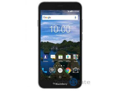 Ya puedes ver el aspecto de la futura BlackBerry Aurora