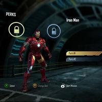 Sale a la luz otro prototipo del juego de los Vengadores de THQ que fue cancelado hace casi una década