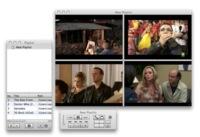 QTSpaces, ¿Puedes con 4 vídeos a la vez?