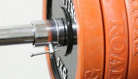 Las contracciones negativas aumentan más la masa muscular