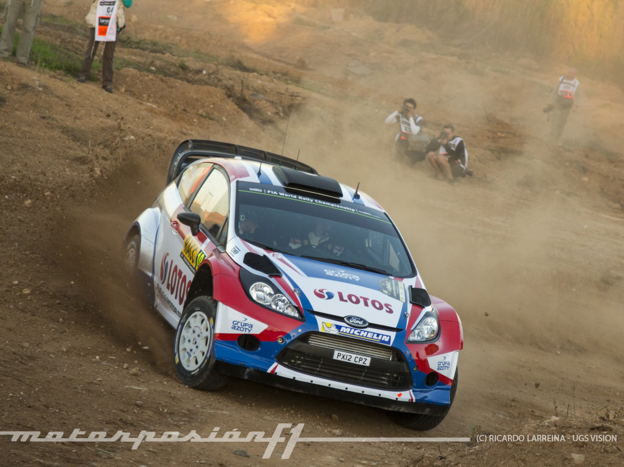 Foto de WRC - Rally de Catalunya 2014 (19/370)