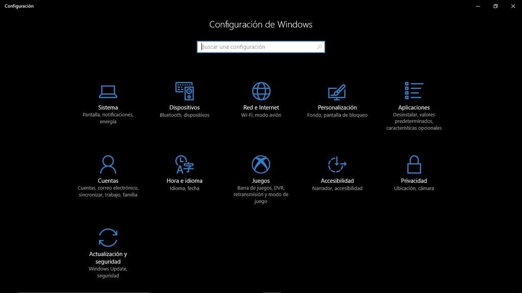 ¿Quieres habilitar el modo oscuro en Windows 10? Lograrlo es muy sencillo con sólo seguir estos pasos