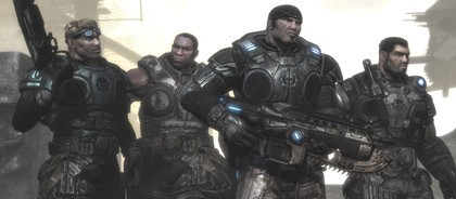 Una nueva entrega de 'Gears of War' podría llegar a PlayStation 3