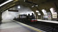 El Metro cumple 150 años