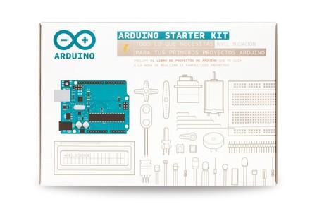 Arduino iniciación