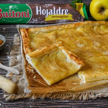 Tarta de manzana clásica: una receta deliciosa y sencilla