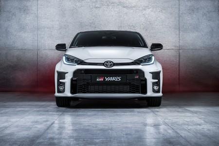 El Toyota Yaris GR declara la guerra a los compactos deportivos con 261 CV y un precio de 33.200 euros (en Alemania)