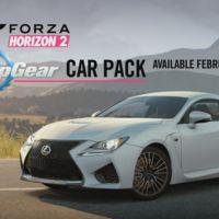 Forza Horizon 2 recibe el aprobado de Top Gear gracias a su nuevo DLC