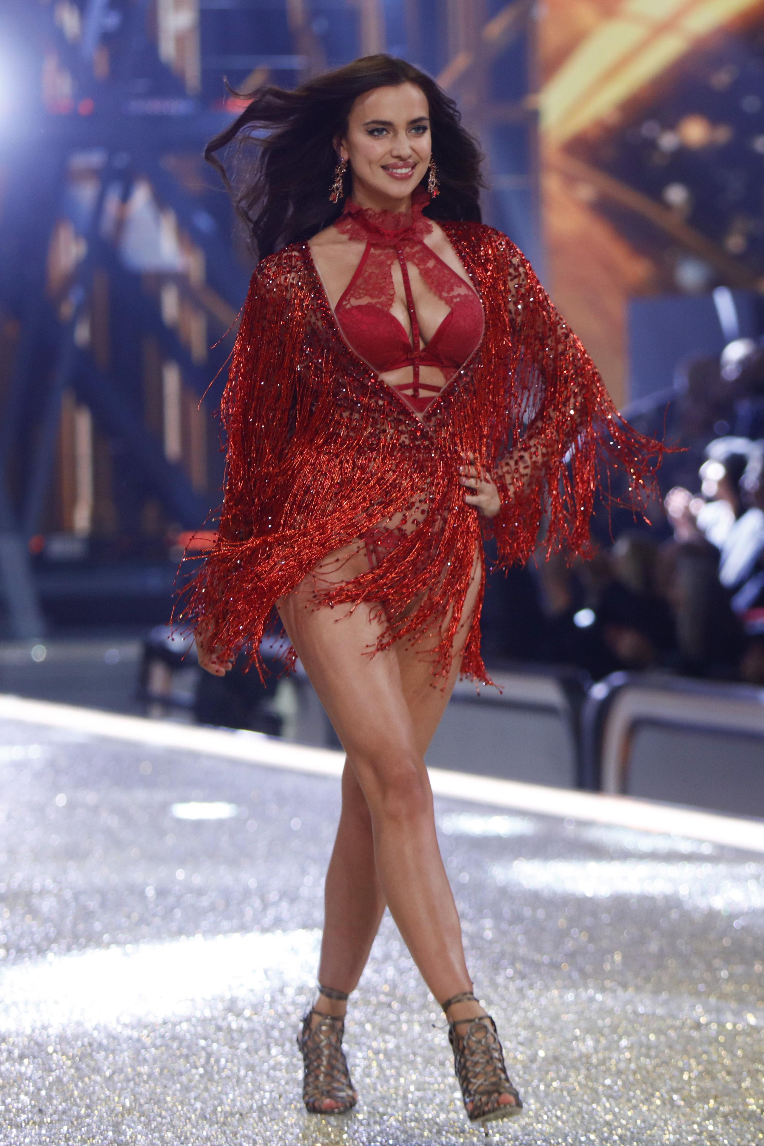 Foto de El desfile de Victoria's Secret 2016 (26/31)