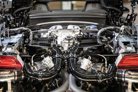 Audi R8 V10 Hennessey 6