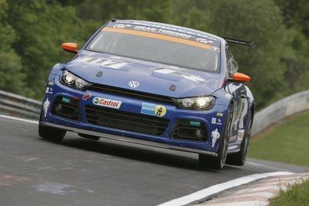 Volkswagen no descarta un futuro programa en el WRC