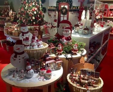 Calentando motores... El Corte Inglés nos presenta sus colecciones para la próxima Navidad