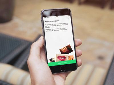 Ya puedes descargar todas tus fotos de Tuenti al móvil con la nueva versión de su app