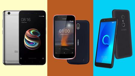 ¿Puedo comprar un buen smartphone por 2,000 pesos o menos en México?