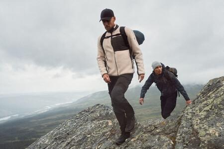 Las montañas serán el escenario para que tus looks luzcan mejor, palabra de H&M