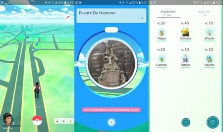 Pokémon Go, el nuevo videojuego anti sedentarismo