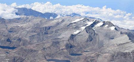 La desaparición de los nevados en Colombia es inminente, advierte el ministro de Ambiente