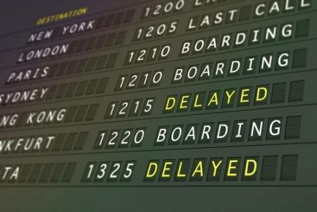 ¿Cuál es el riesgo real de morir en un accidente aéreo? (I)