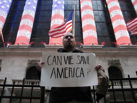 Wall Street y otra jornada en el infierno