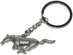 El llavero de mi futuro Mustang