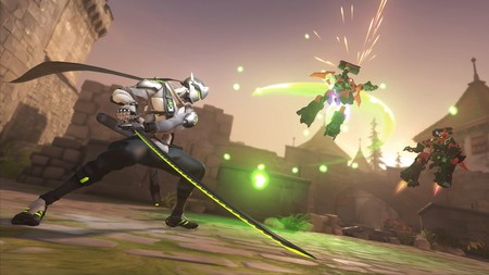 Ow2 Blizzcon 2019 Screenshot Talents Genji 01 Png Jpgcopy
