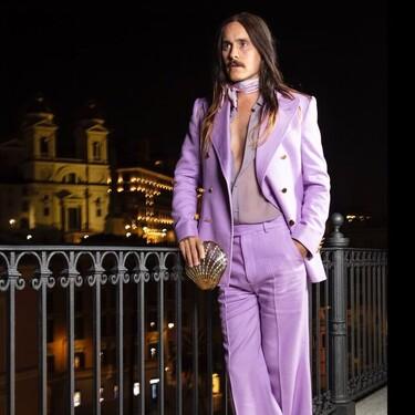Los hombres más elegantes de los premios SAG Awards 2021