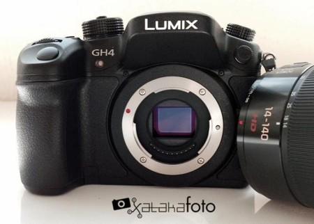 Panasonic GH4, análisis de su modo de vídeo 4K/UHD
