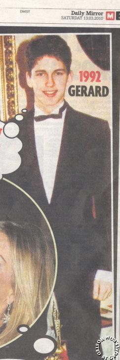 "Foto de Las celebrities en sus ""Prom"" (16/20)"