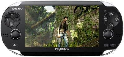 Sony asegura que su PlayStation Vita no tiene nada que temer a los teléfonos móviles