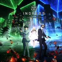 'Ingress', el juego de Niantic y Google tendrá su propio anime en Netflix, y un segundo título para smartphones
