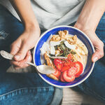 Cinco puntos clave en tu dieta si quieres aumentar tu masa muscular