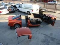 Ford Mustang Puzzle Edition a la venta en eBay