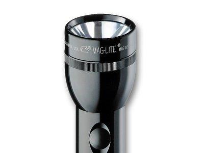 Linterna Maglite Standard 4C, impermeable, por 21,58 euros