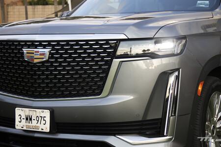 Cadillac Escalade 2021 Opiniones Prueba Mexico Contacto 35