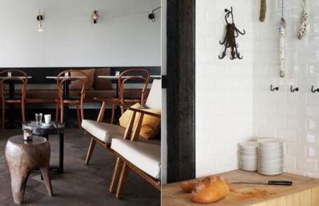 restaurante Den Burgh